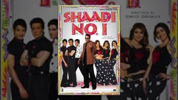 Shadi No 1