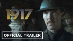 1917 | Trailer | First World War