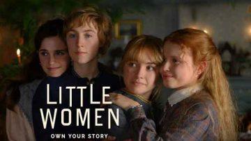 Little Women | Trailer | Drama and Romance