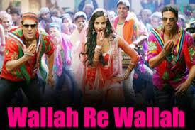Wallah Re Wallah