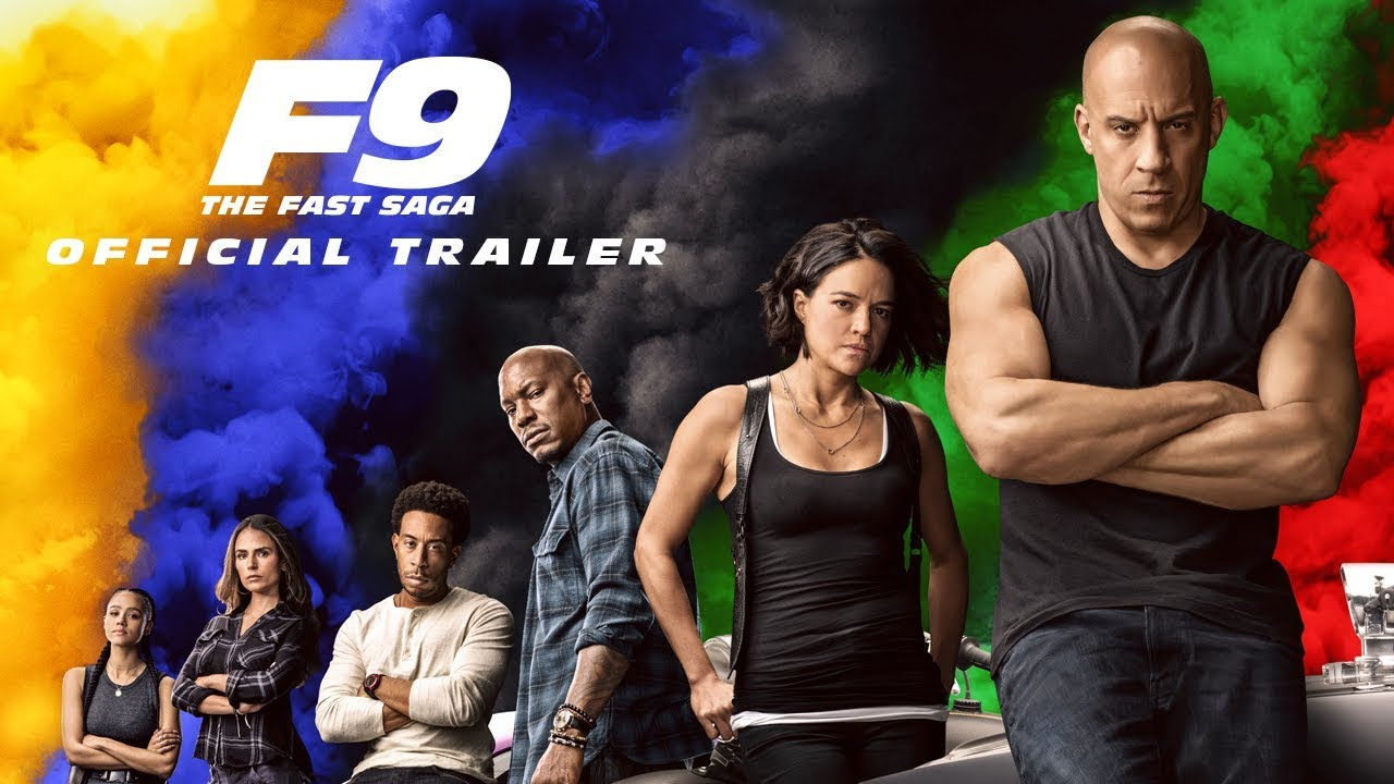 trailer of fast and furious