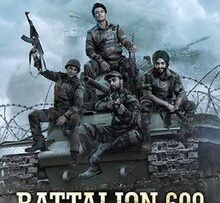 220px-Battalion_609_poster