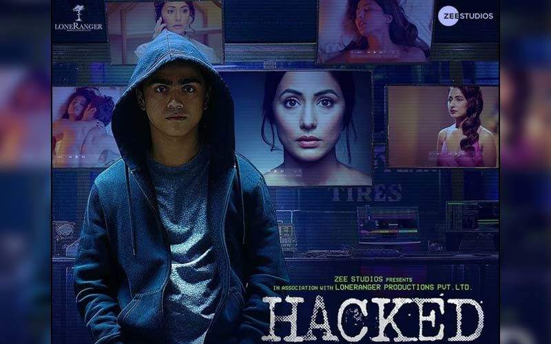 hacked 2020